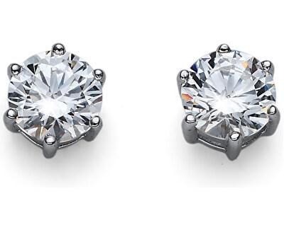 Oliver Weber Cercei din argint cu cristaleMorning Brilliance Medium 62066 001