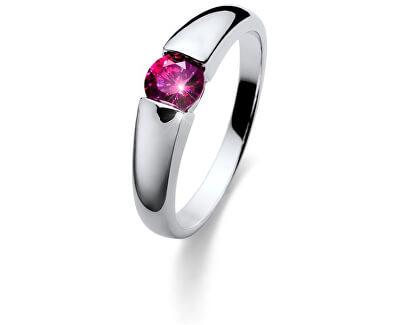 Oliver Weber Stříbrný prsten Beach Tender 63223 PIN