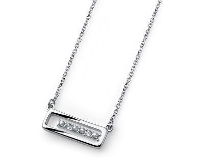 Stylový náhrdelník Guard 11889