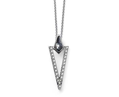 Stylový náhrdelník Locate 12031R 922