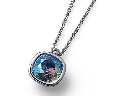 Stylový náhrdelník Royal 11802 BLU