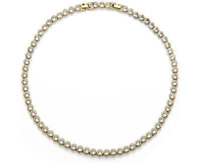 Třpytivý náhrdelník Tennis 11910G