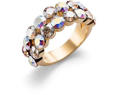 Oliver Weber Třpytivý prsten Port 41141G