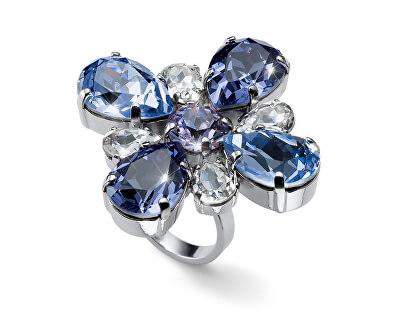 Úchvatný prsten Jazzy 41143 VIO