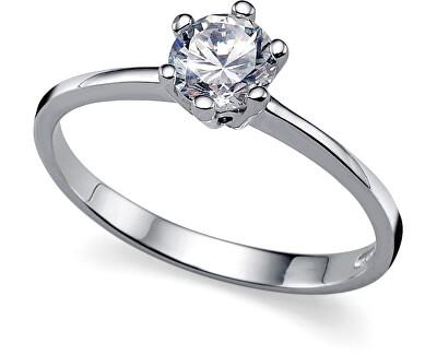Zásnubní prsten Brilliance 63215