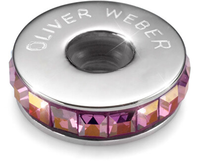 Oliver Weber Přívěsek Match Stopper Lilac 56008-926