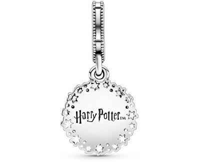 Stříbrný korálek Harry Potter Nebelvír 798627C01