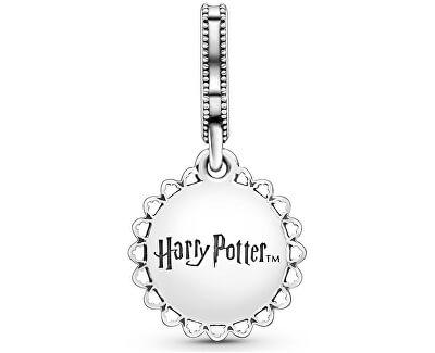 Stříbrný korálek Harry Potter Zmijozel 798620C01