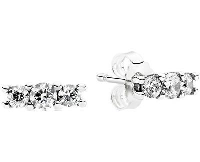 Pandora Cercei mici cu cristale 290725CZ