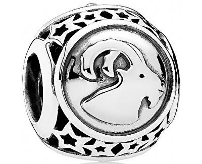 Pandora Argint picături Capricorn 791945