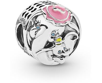Stříbrný korálek Disney Dumbo & Mrs. Jumbo 797850ENMX