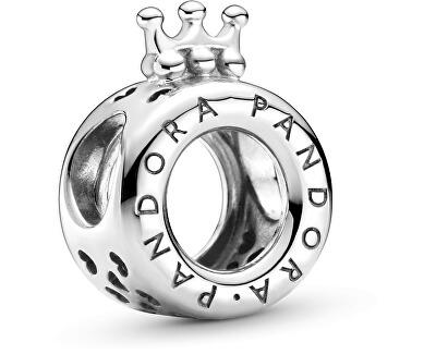 Stříbrný korálek s korunkou Crown O 799036C00