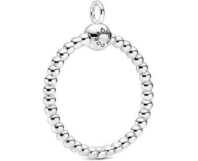 Stříbrný přívěsek Pandora O 399106C00