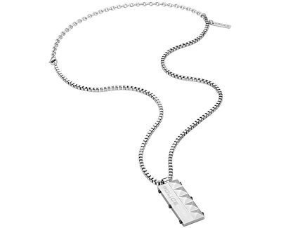 Pánský náhrdelník Highbridge PJ26326PSS/01