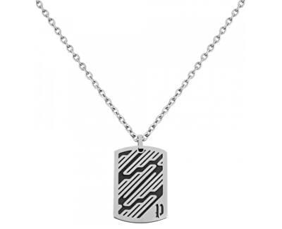 Pánský náhrdelník Sligo PJ26485PSB/02