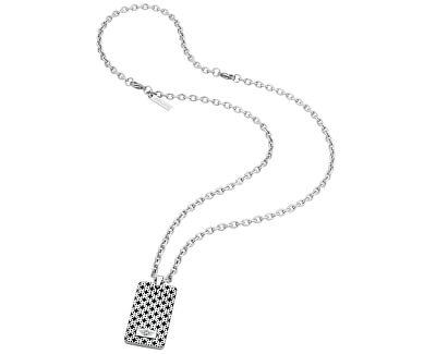 Pánský náhrdelník Tale PJ26181PSS/01