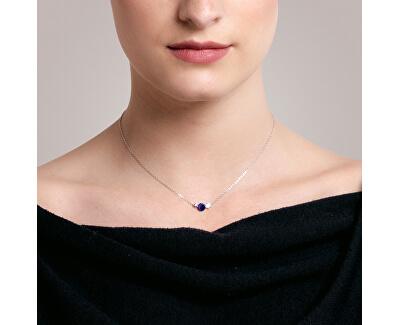 Stříbrný náhrdelník Aronie 6138 64