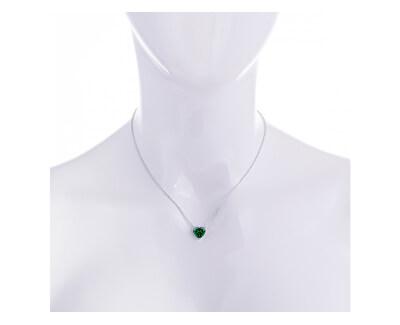 Stříbrný náhrdelník Cher 5236 69