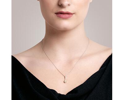 Stříbrný náhrdelník Tilia 5281 61