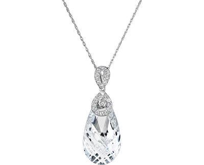 Preciosa Náhrdelník Perfect Brilliance Crystal 6784 00