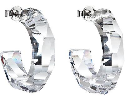 Náušnice Dazzle Crystal 6768 00