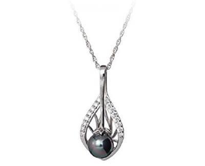 Preciosa Elegantní náhrdelník Touch of Luxury 5209 20