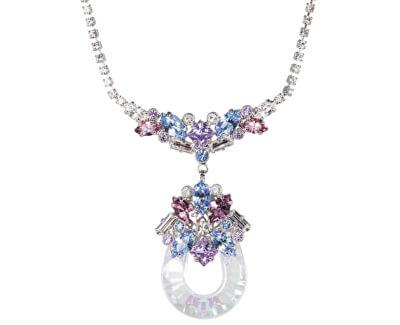 Preciosa Luxusní náhrdelník Florence by Marta 2340 70