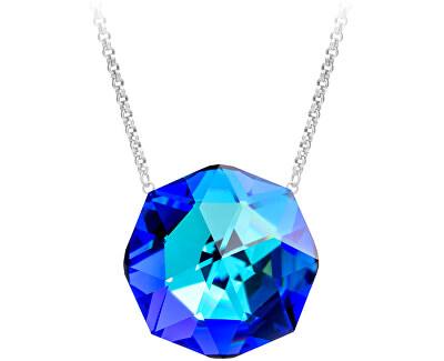 Luxusní náhrdelník s třpytivým přívěskem Helios 7366 46