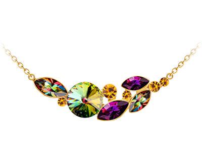 Luxusní třpytivý náhrdelník Irgi 2278Y70