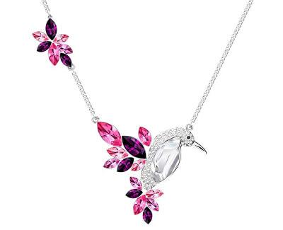 Preciosa Náhrdelník Kolibřík Flying Gem by Veronika 2242 71