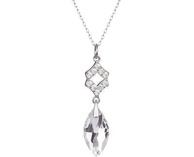 Preciosa Náhrdelník s krystaly Crystal Bud 6017 00