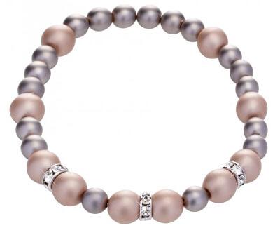 Perličkový náramek Silky Pearl 2270 02