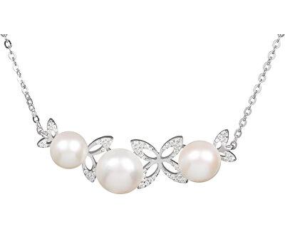 Preciosa Romantický náhrdelník Cleopatra`s Secret 5206 00