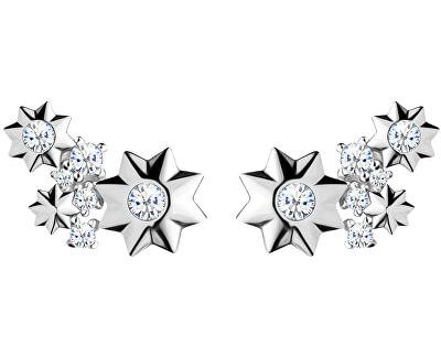 Hvězdičkové stříbrné náušnice Orion 5246 00