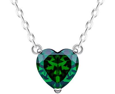 Stříbrný náhrdelník Cher 5236 66