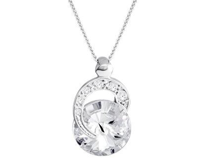 Preciosa Stříbrný náhrdelník Gentle Beauty 6766 00L