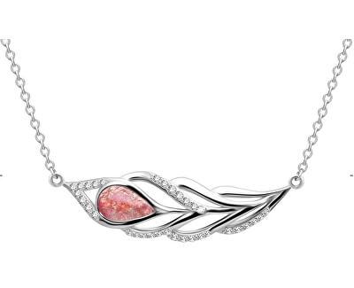 Stříbrný náhrdelník Penna 6103 69