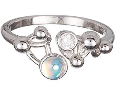 Preciosa Stříbrný prsten Affable Style 6042 42