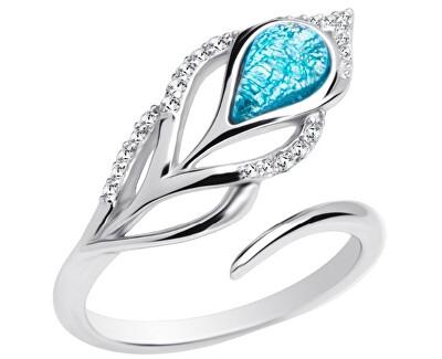 Stříbrný prsten Penna 6105 29