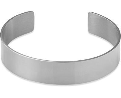 Pevný ocelový náramek Bar Bangle BBBS-J230