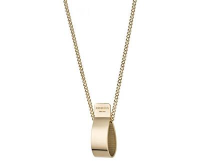Pozlacený náhrdelník The Lois BFCNS-J203
