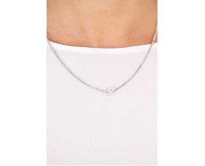Stříbrný náhrdelník Collana RCL01