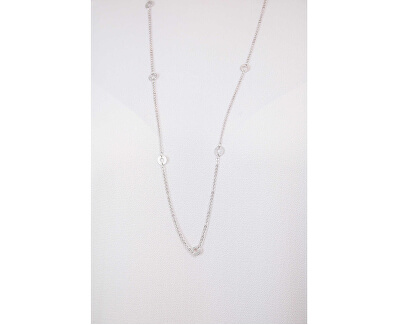 Stříbrný náhrdelník Collana RCL03