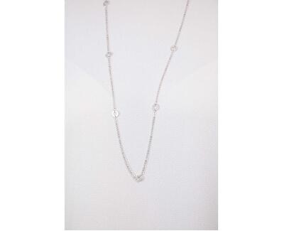 Stříbrný náhrdelník Collana RCL04