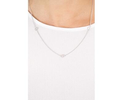 Stříbrný náhrdelník Collana RCL14