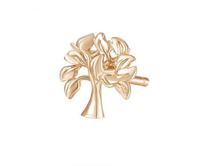 Cercei placați cu aur Copacul vieții RZO028