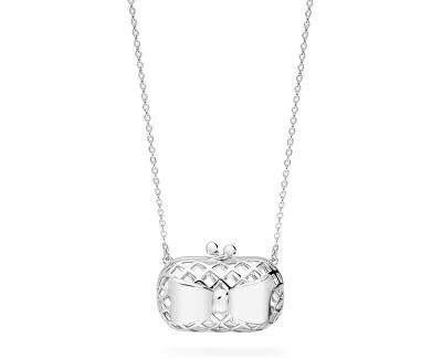 Stříbrný náhrdelník Icone RIC15