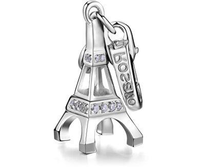 Pandantiv din argint Turnul Eiffel My city RCI041