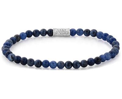 Brățară din mărgele Midnight Blue RR-40011-S