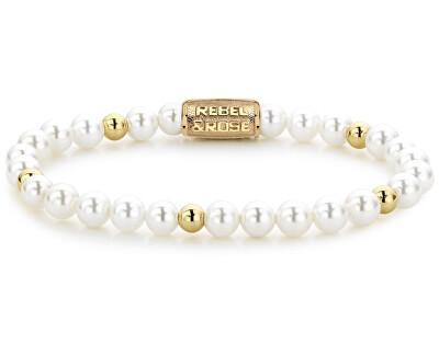 Brățară din perle perla Gem RR-60073-G